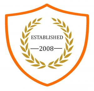 Established in 2008