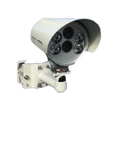 MAV IQ ANPR camera